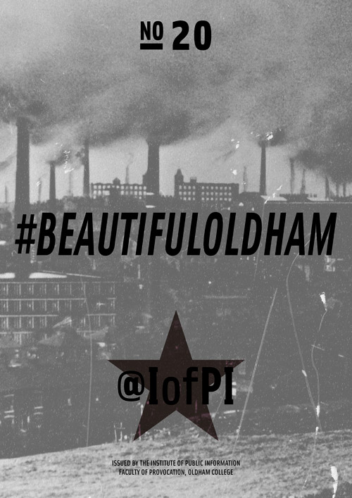 #BEAUTIFULOLDHAM