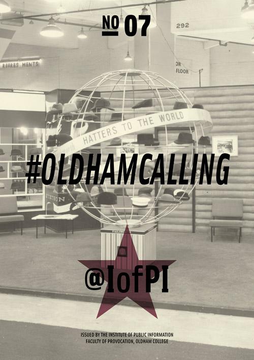 #OLDHAMCALLING-2